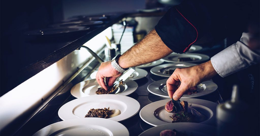 The Michelin Star Award Process Explained!