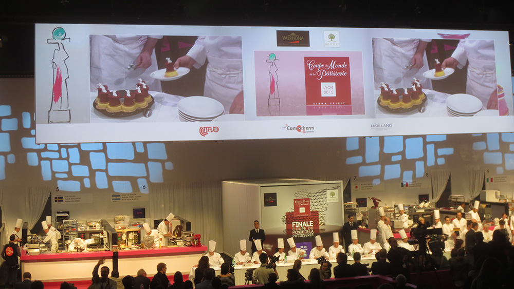 Don't Miss Out on Food Hospitality Shows
